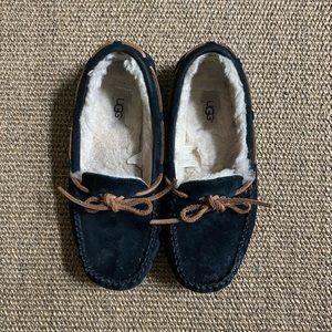 Ugh Dakota Moccasin Slippers - 7